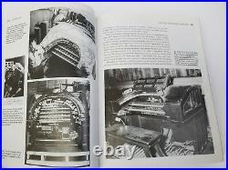 The Wurlitzer Pipe Organ An Illustrated History David Junchen Antique Vtg Photo