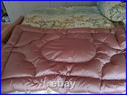 Vintage Eiderdown x 5 for single-beds